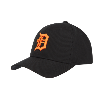 DETROIT TIGERS CAPTAIN ADJUSTABLE CAP