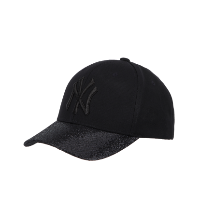 NEW YORK YANKEES GLITTER ADJUSTABLE CAP