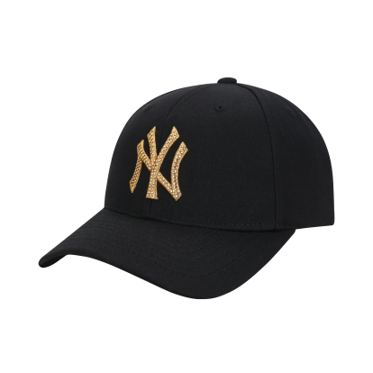 NEW YORK YANKEES SWAROVSKI STELLA ADJUSTABLE CAP