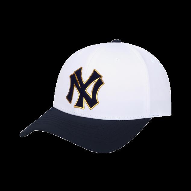 NEW YORK YANKEES WORLD SERIES CHAMPION ADJUSTABLE CAP