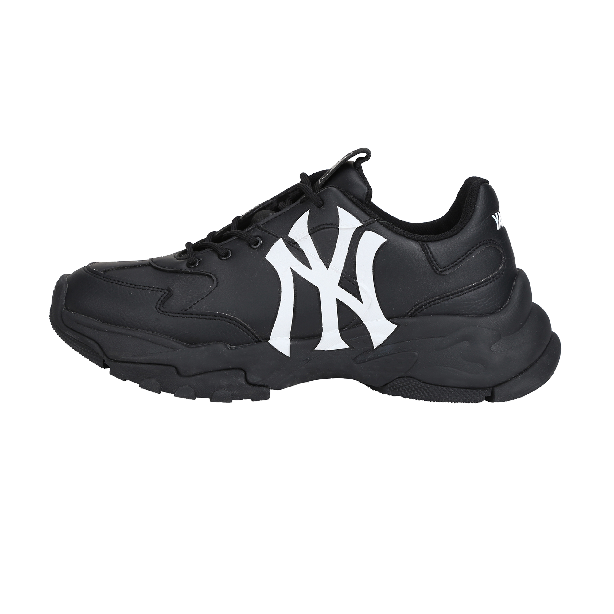 NEW YORK YANKEES SNEAKERS - BIG BALL CHUNKY A