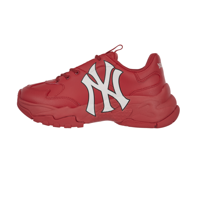 NEW YORK YANKEES SNEAKERS-BIG BALL CHUNKY A