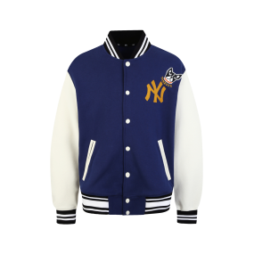 NEW YORK YANKEES BARK MONSTER JACKET