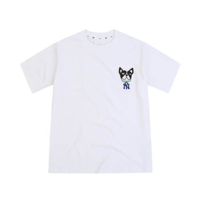 NEW YORK YANKEES YOMIYAM BARK SHORT SLEEVE T-SHIRT