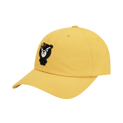 NEW YORK YANKEES JELLY BEAR BALL CAP