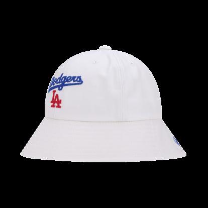 LA DODGERS COOPERS CURSIVE DOME HAT