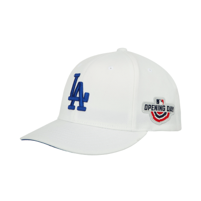 LA DODGERS OPENING DAY SERIES SNAPBACK