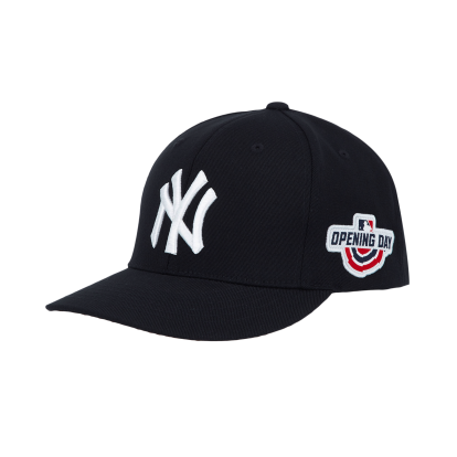 NEW YORK YANKEES OPENING DAY SERIES SNAPBACK