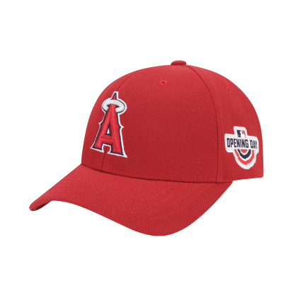 LA ANGELS OPENING DAY SERIES ADJUSTABLE CAP