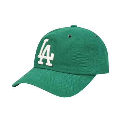 LA DODGERS VINTAGE OXFORD BALL CAP