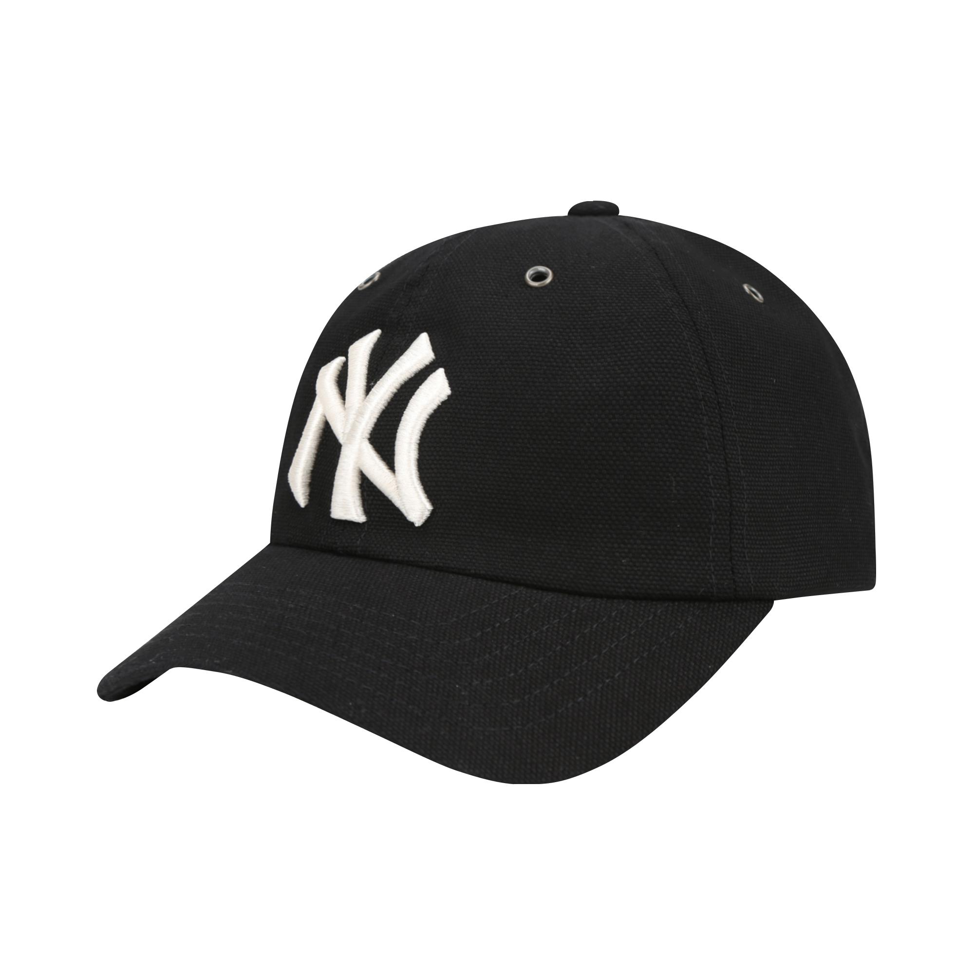 NEW YORK YANKEES VINTAGE OXFORD BALL CAP