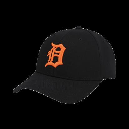 DETROIT TIGERS CAPTAIN ADJUSTABLE CAP