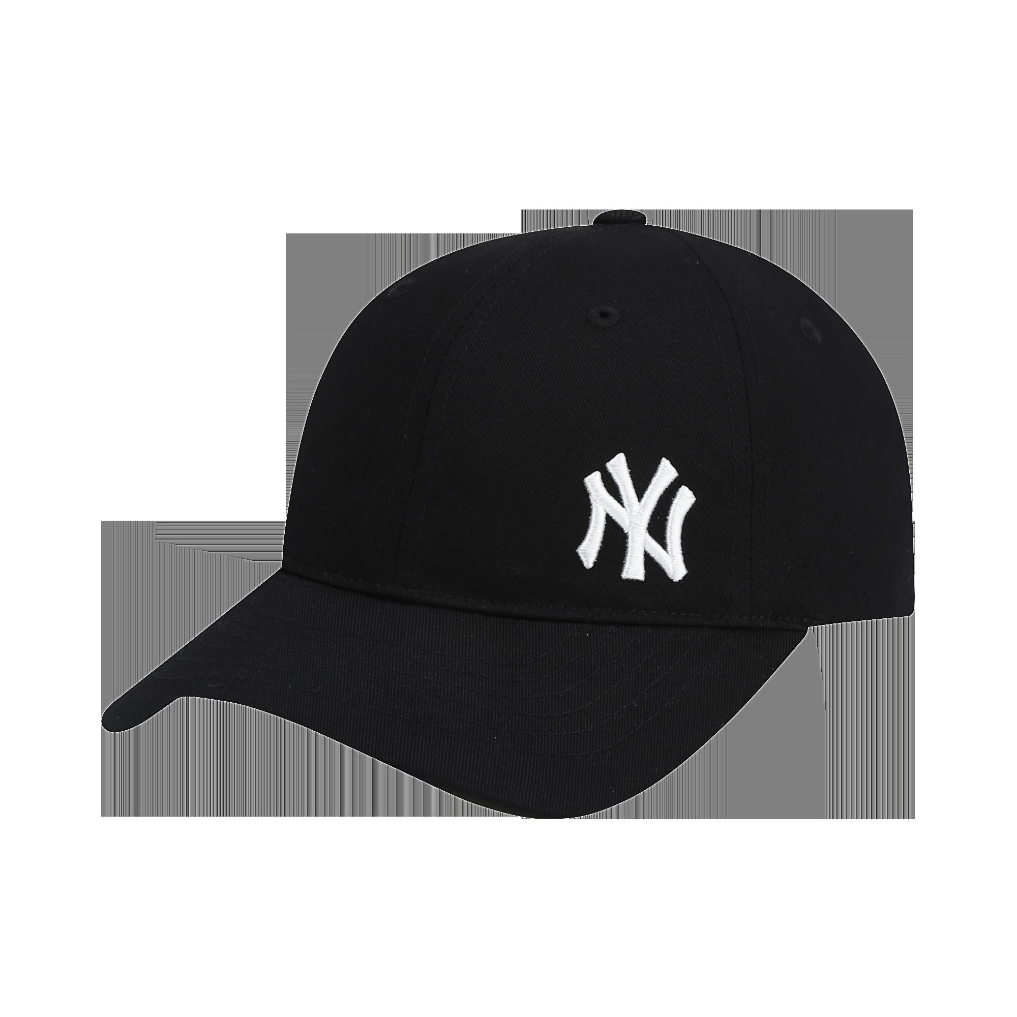 NEW YORK YANKEES SCRIPT TAIL BALL CAP
