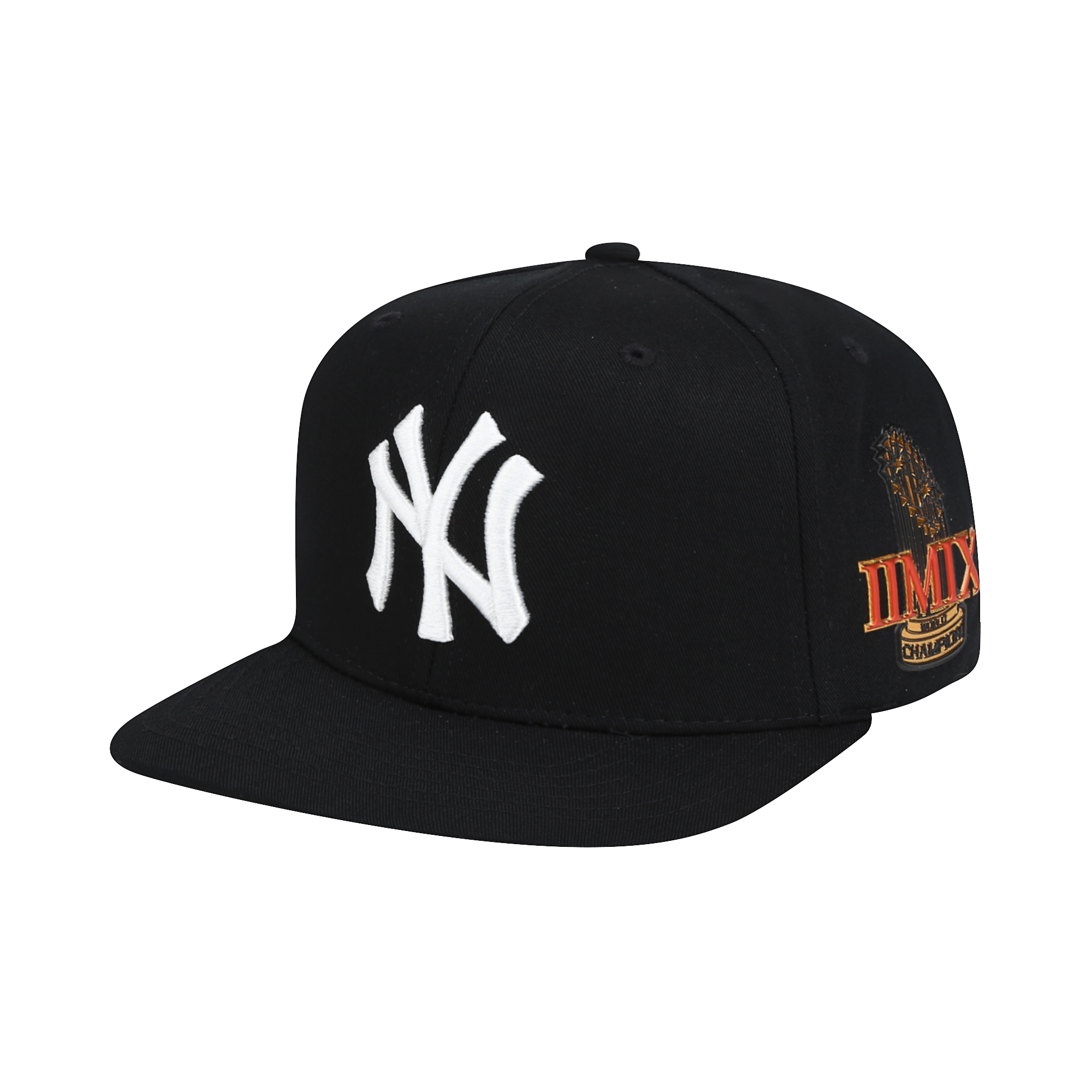NEW YORK YANKEES CHAMPION SNAPBACK
