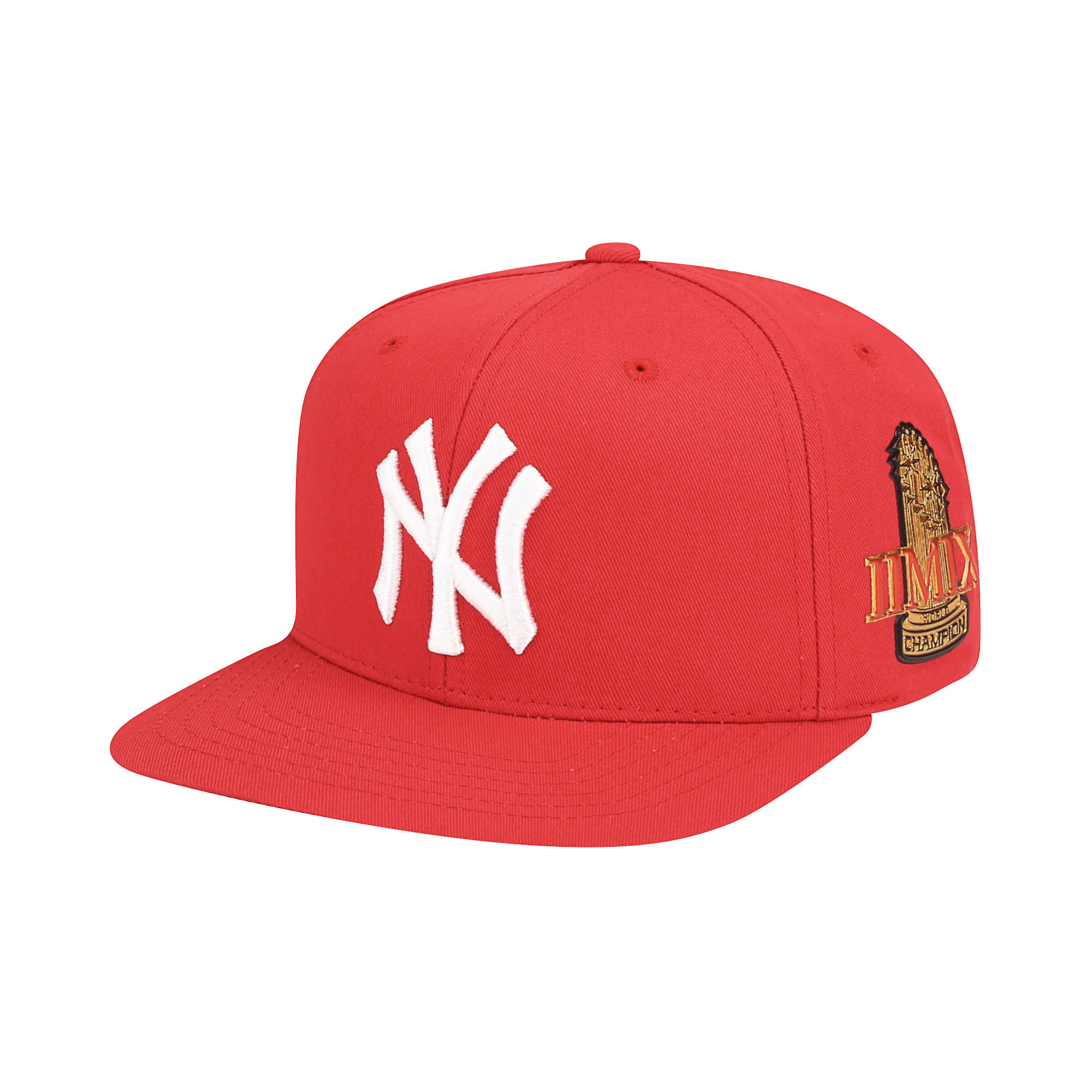 NEW YORK YANKEES CHAMPION SNAPBACK