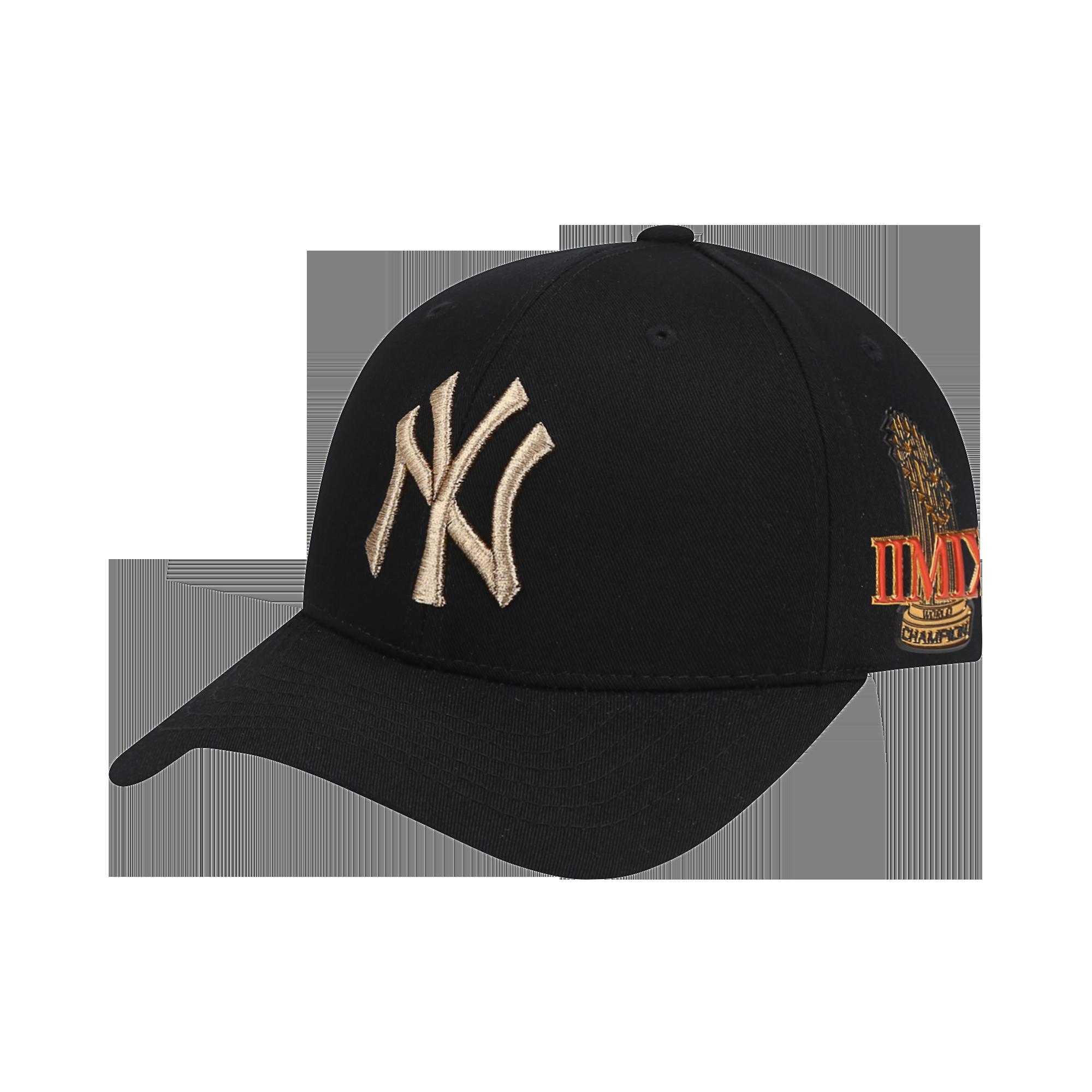 NEW YORK YANKEES CHAMPION ADJUSTABLE CAP