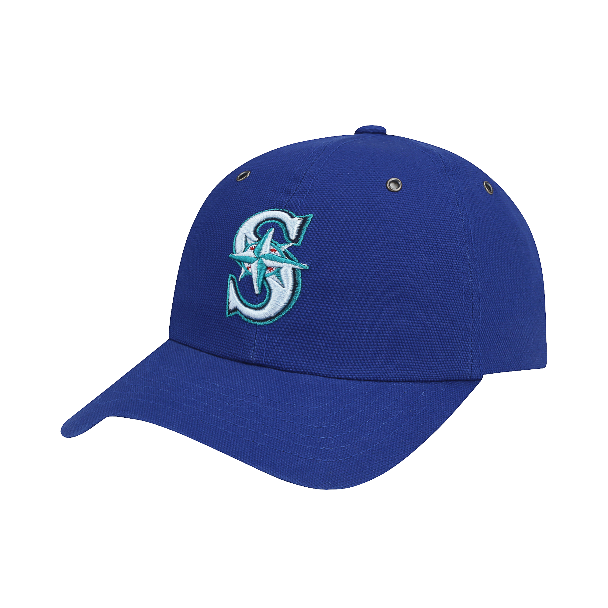 SEATTLE MARINERS VINTAGE OXFORD BALL CAP