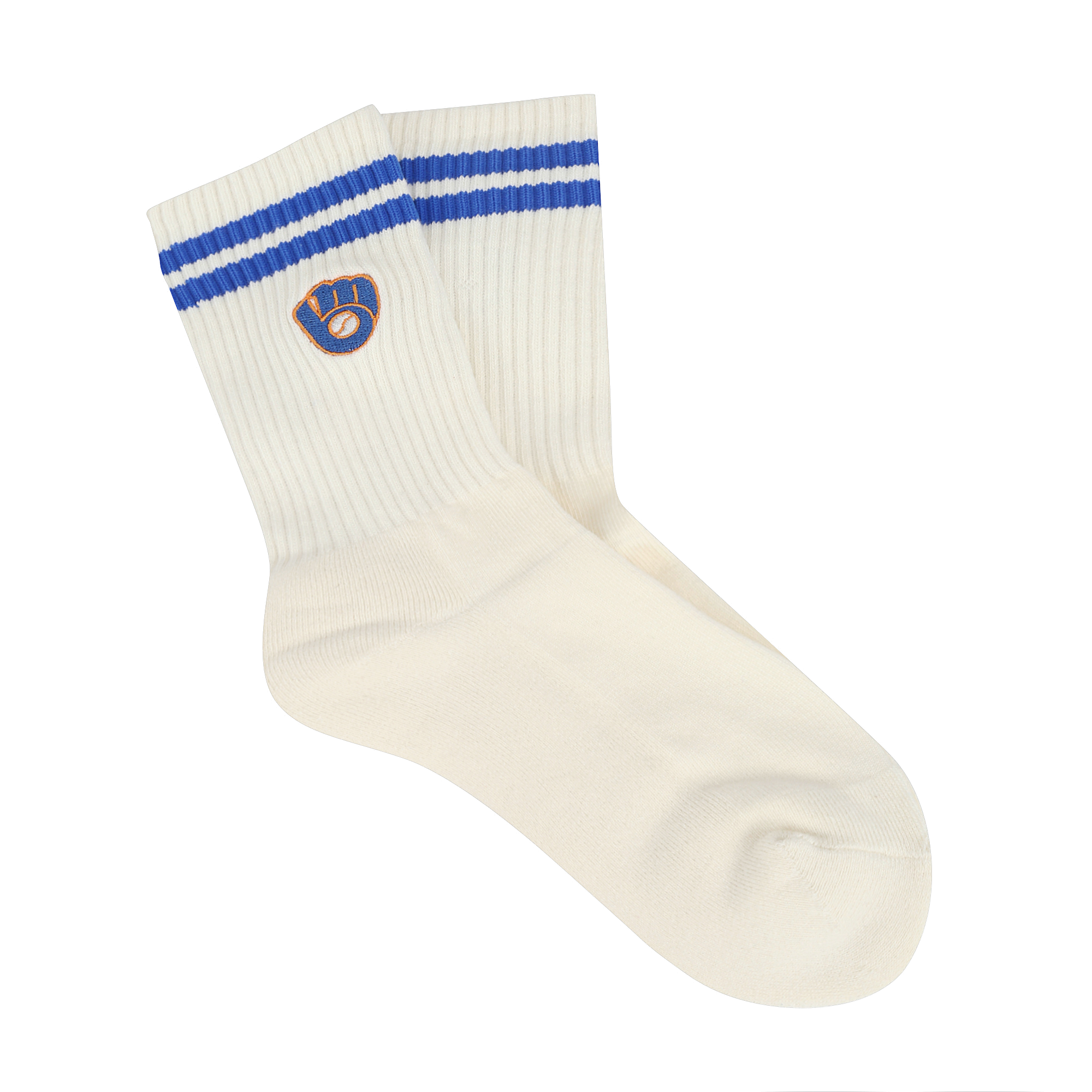 MILWAUKEE BREWERS CLASSIC CHARACTER SOX