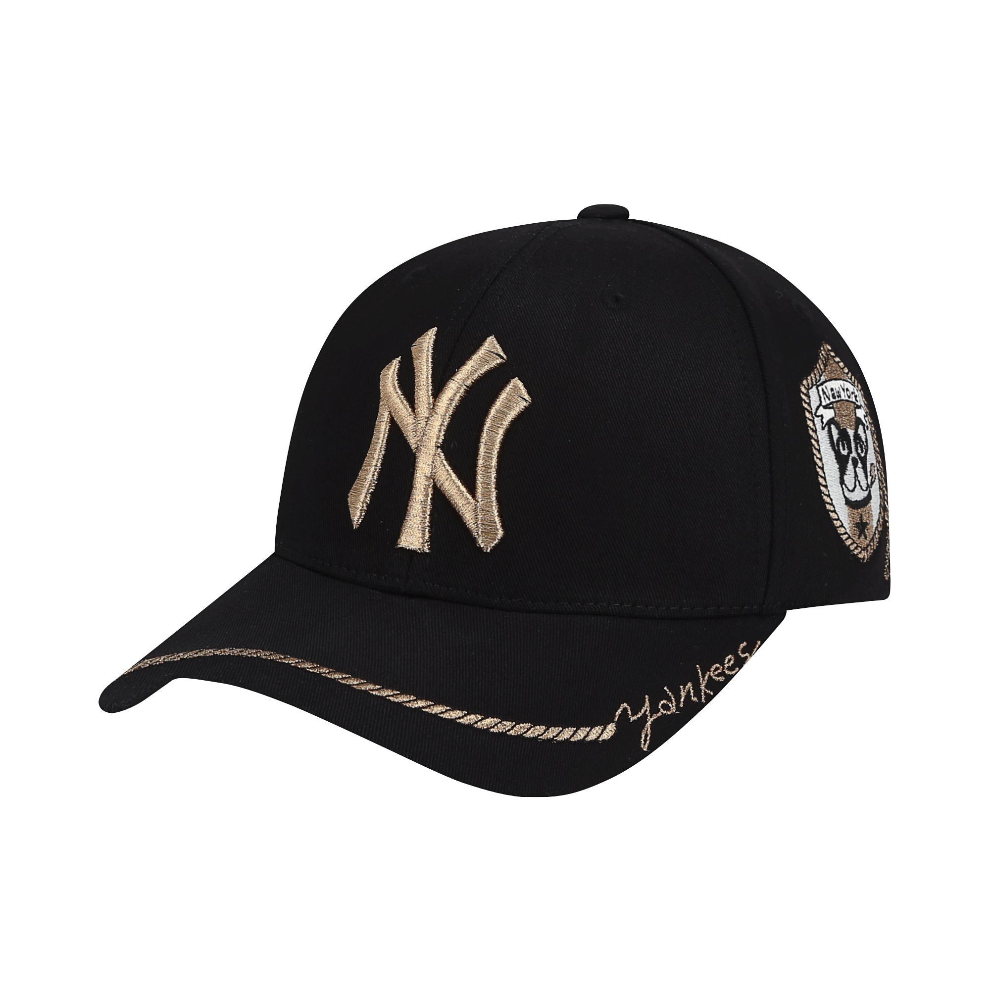 NEW YORK YANKEES BARK SHIELD ADJUSTABLE CAP