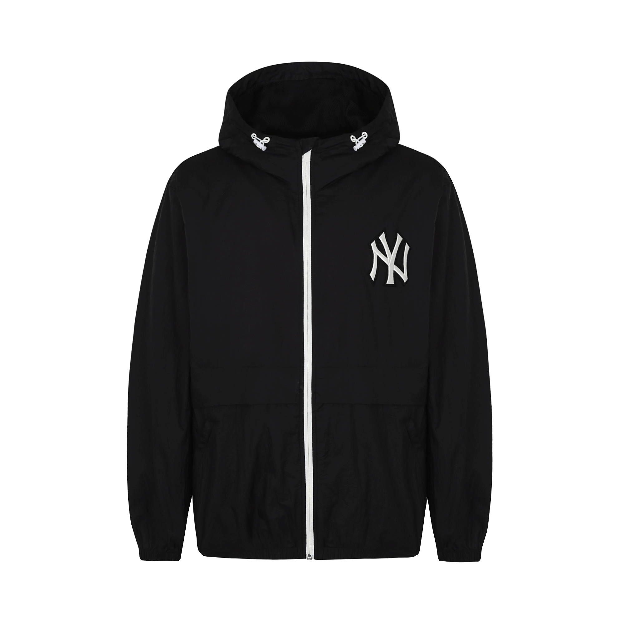 NEW YORK YANKEES MLB CREW WINDBREAKER