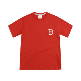 BOSTON RED SOX BASIC SHORT SLEEVE T-SHIRT