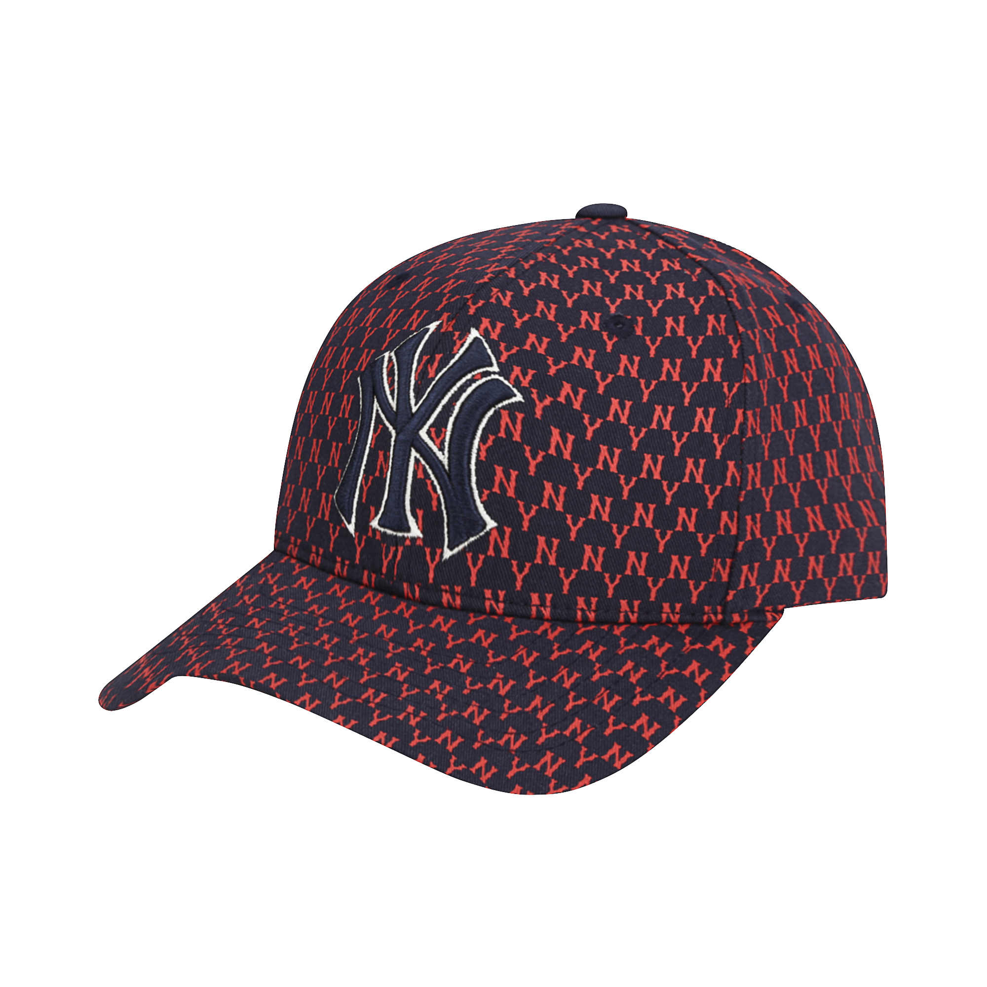 NEW YORK YANKEES NEO MONOGRAM ADJUSTABLE CAP