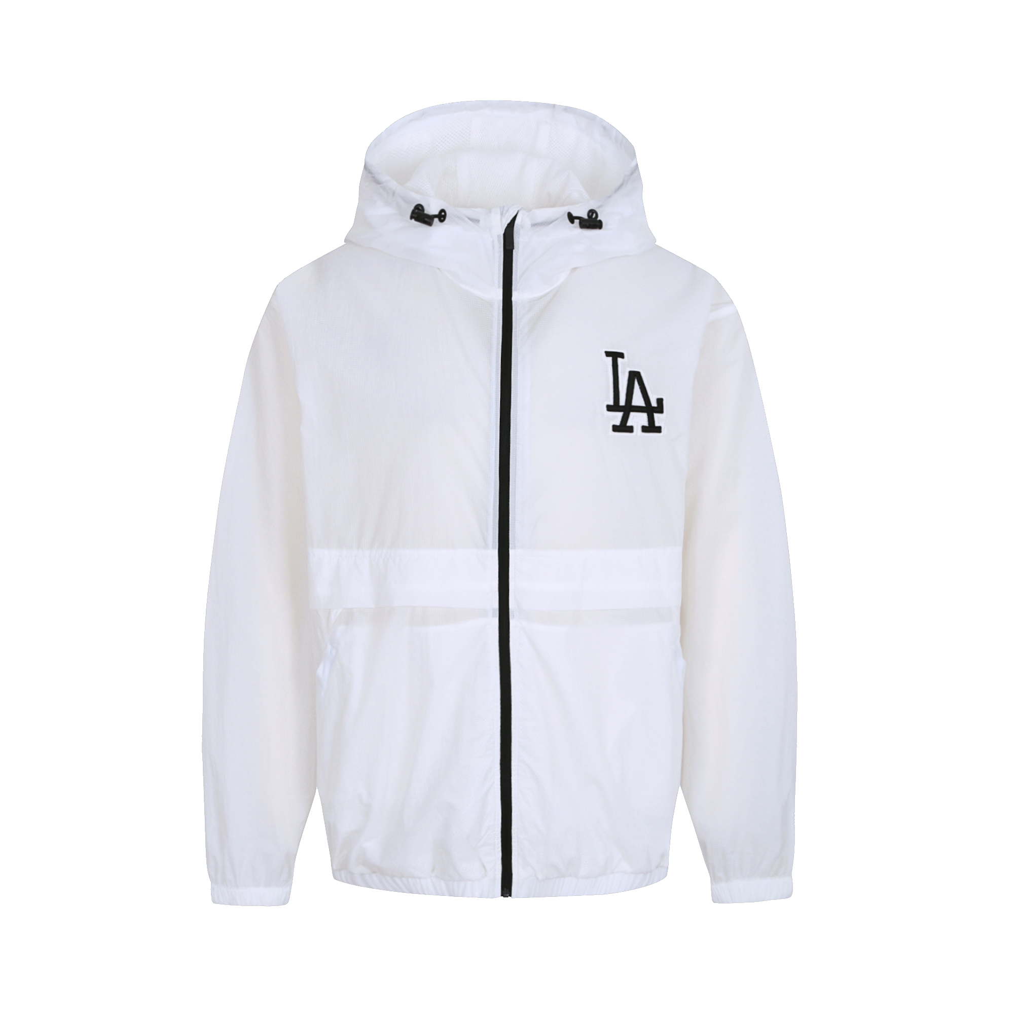 LA DODGERS MLB CREW WINDBREAKER