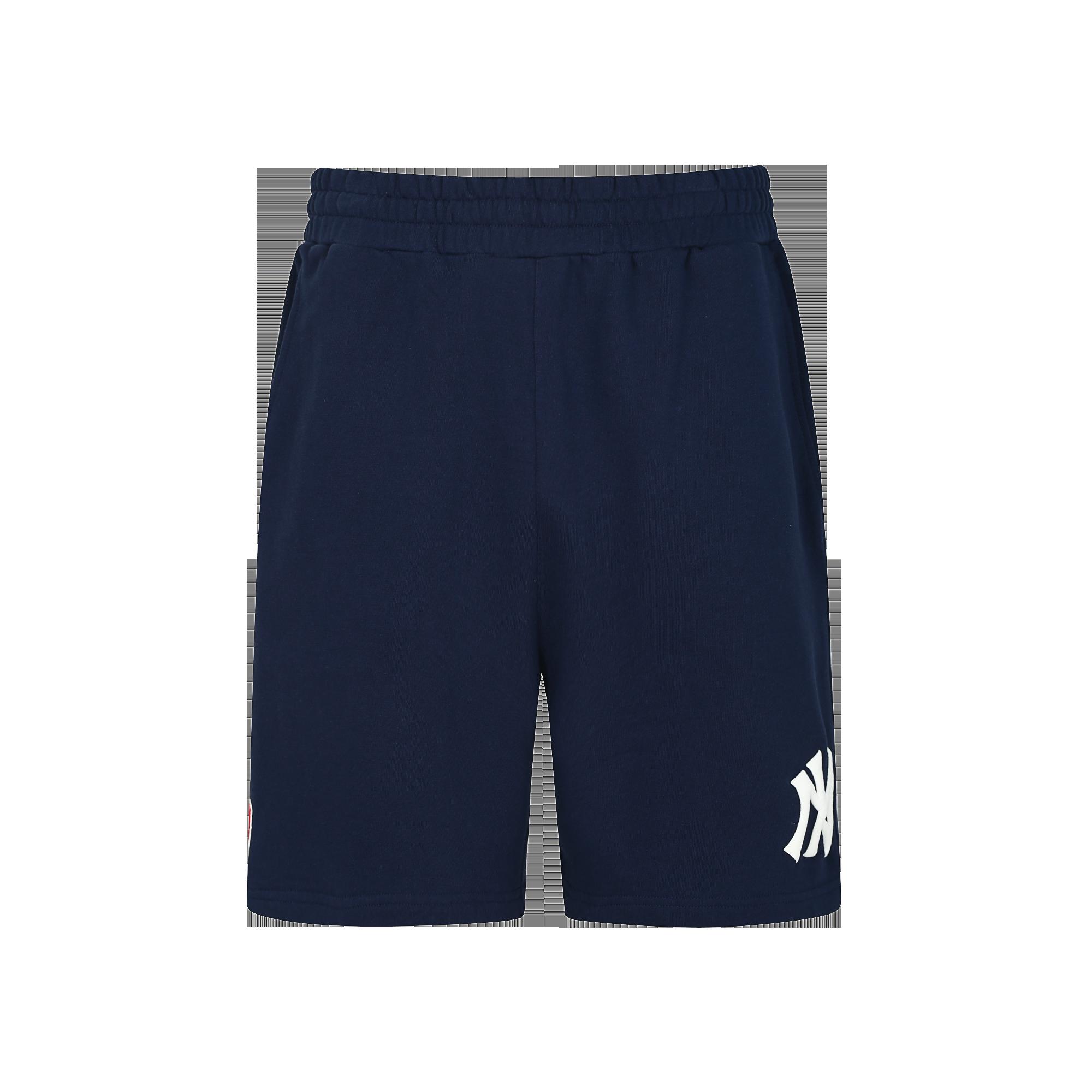 뉴욕양키스 MLB-CREW 반바지