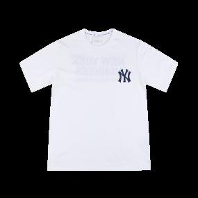 뉴욕양키스 베이직 반팔 티셔츠