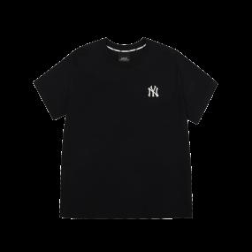 뉴욕양키스 팝핑 빅로고 반팔 티셔츠