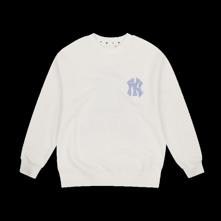 buy online d9002 1bb81 NEW YORK YANKEES UNISEX MLBLIKE OVERFIT SWEATSHIRT ...