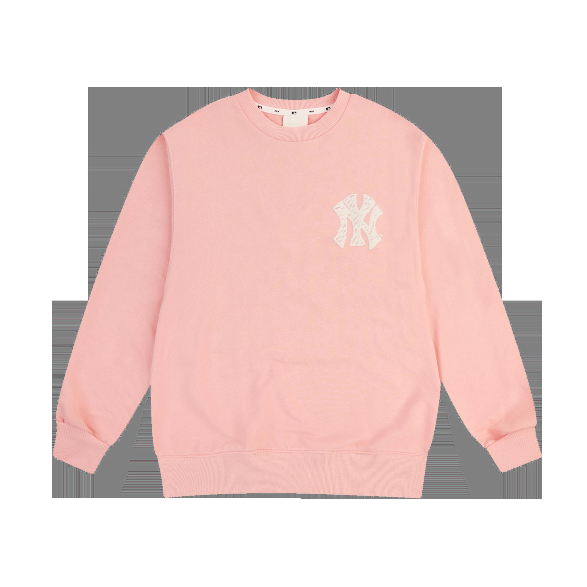 뉴욕양키스 MLBLIKE 오버핏 맨투맨