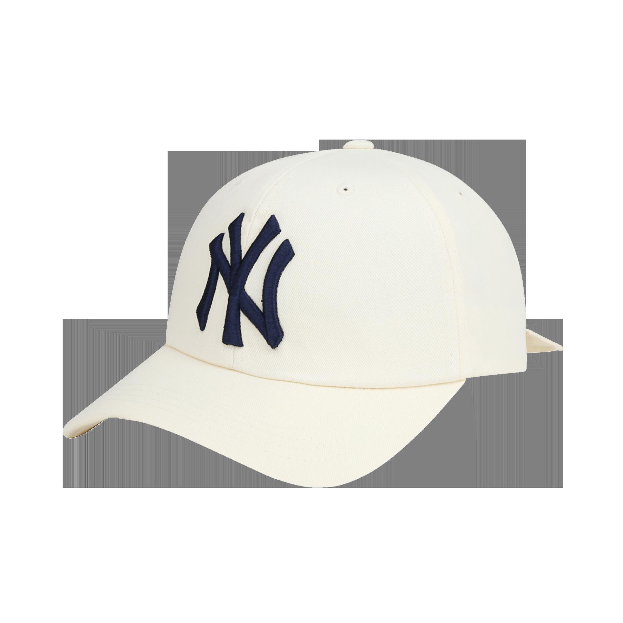뉴욕양키스 워싱 리본 볼캡