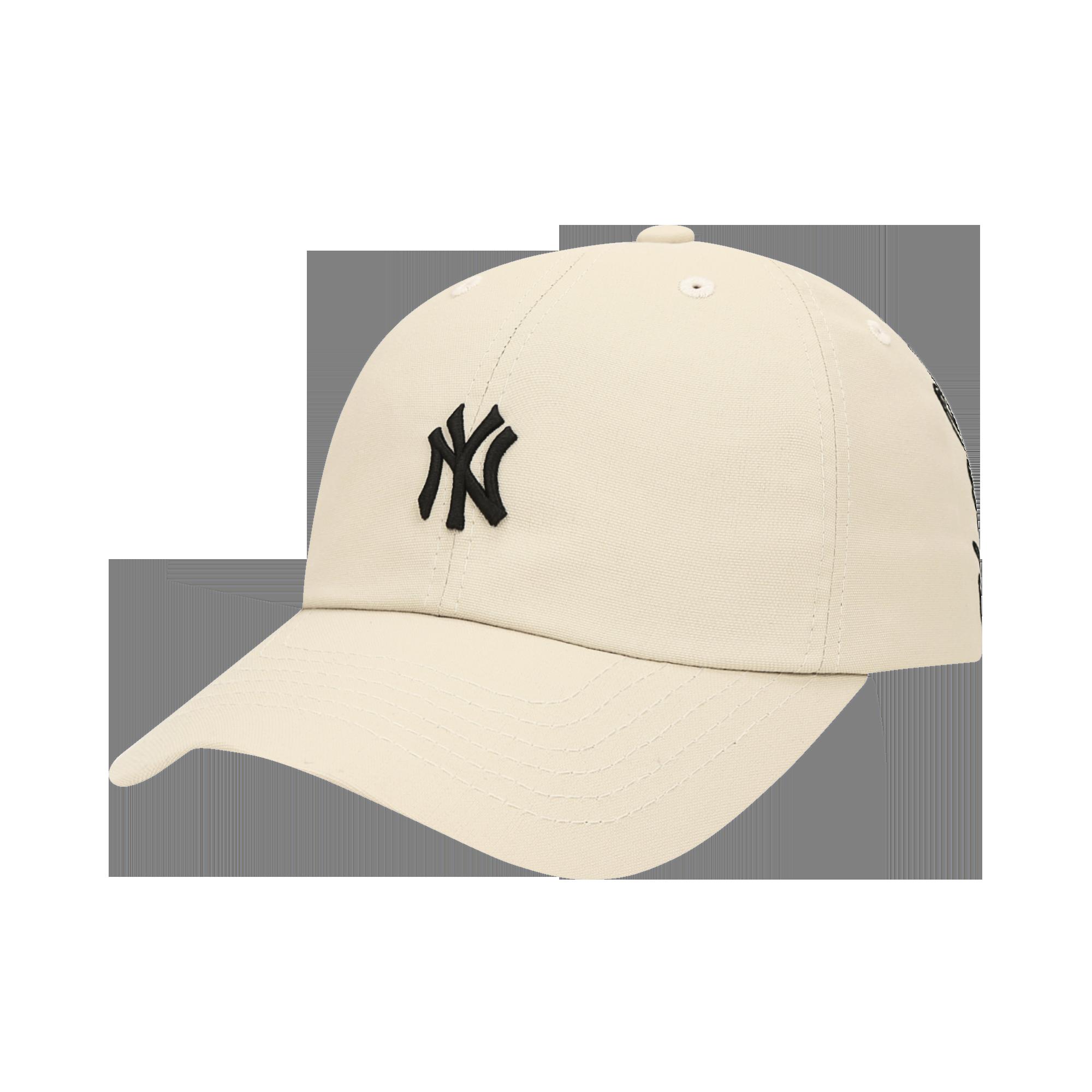 뉴욕양키스 코듀라 컬시브 볼캡