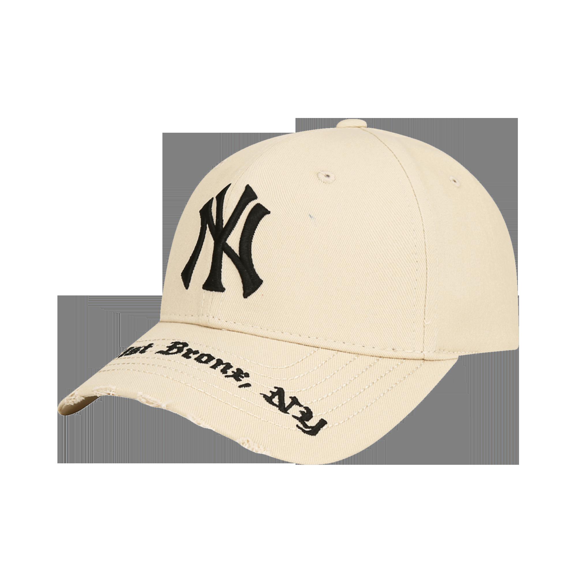 뉴욕양키스 뉴욕 어드레스 볼캡