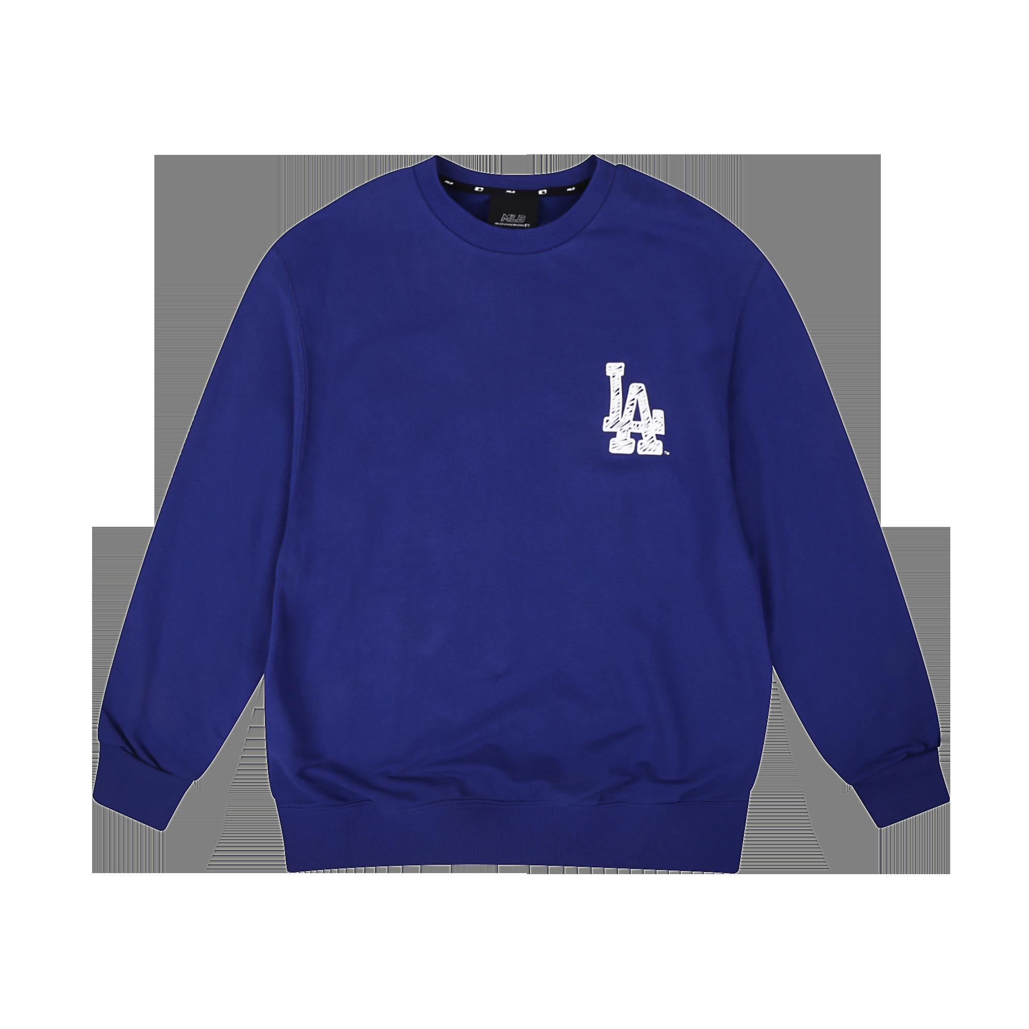 LA다저스 MLBLIKE 오버핏 맨투맨