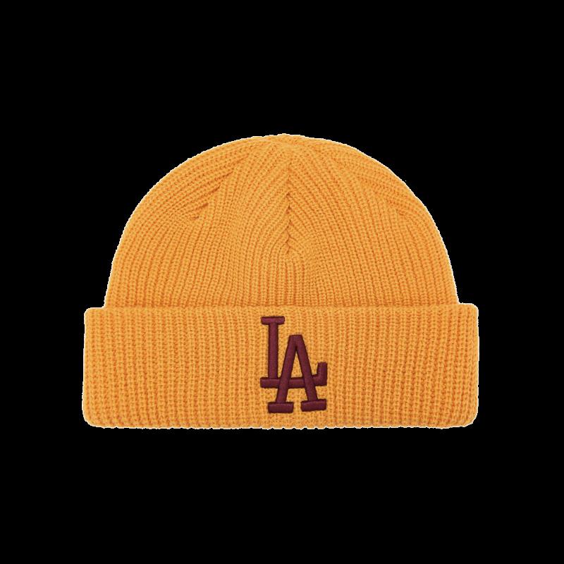 엠엘비(MLB) 젤리 비니 LA (Mustard)
