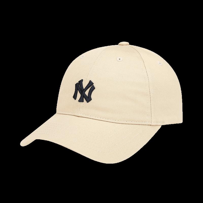 엠엘비(MLB) 트윌 쿠퍼스 볼캡 NY (BEIGE)