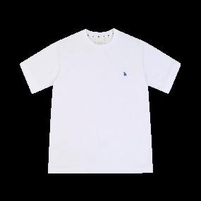 스몰로고 티셔츠 LA다저스