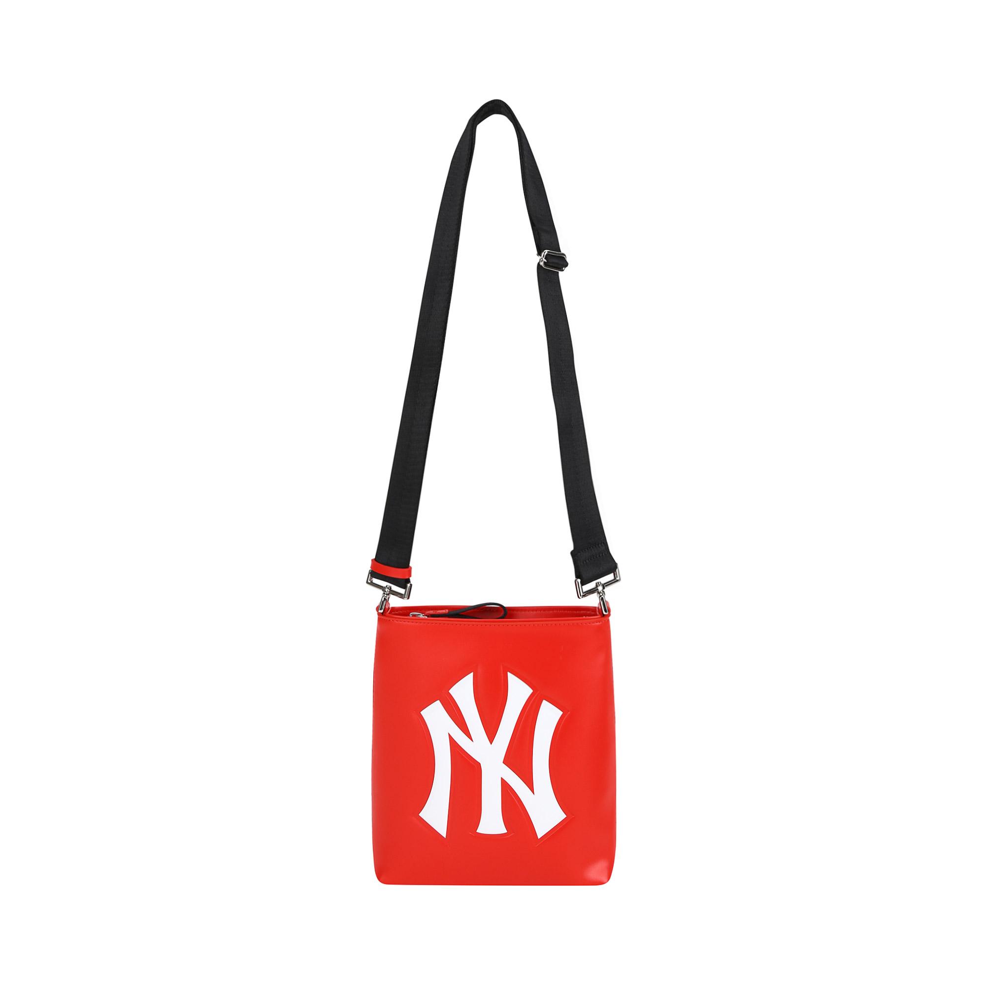뉴욕양키스 MLB 빅로고 크로스백