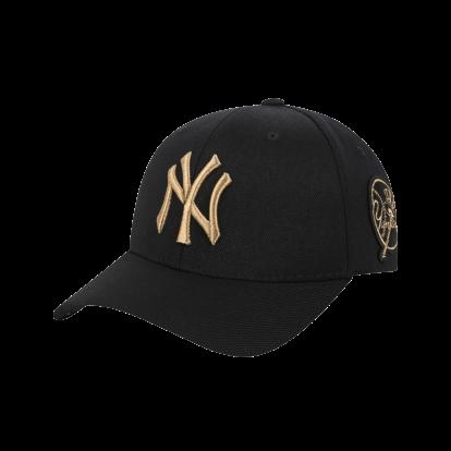 서클 커브캡 뉴욕 양키스