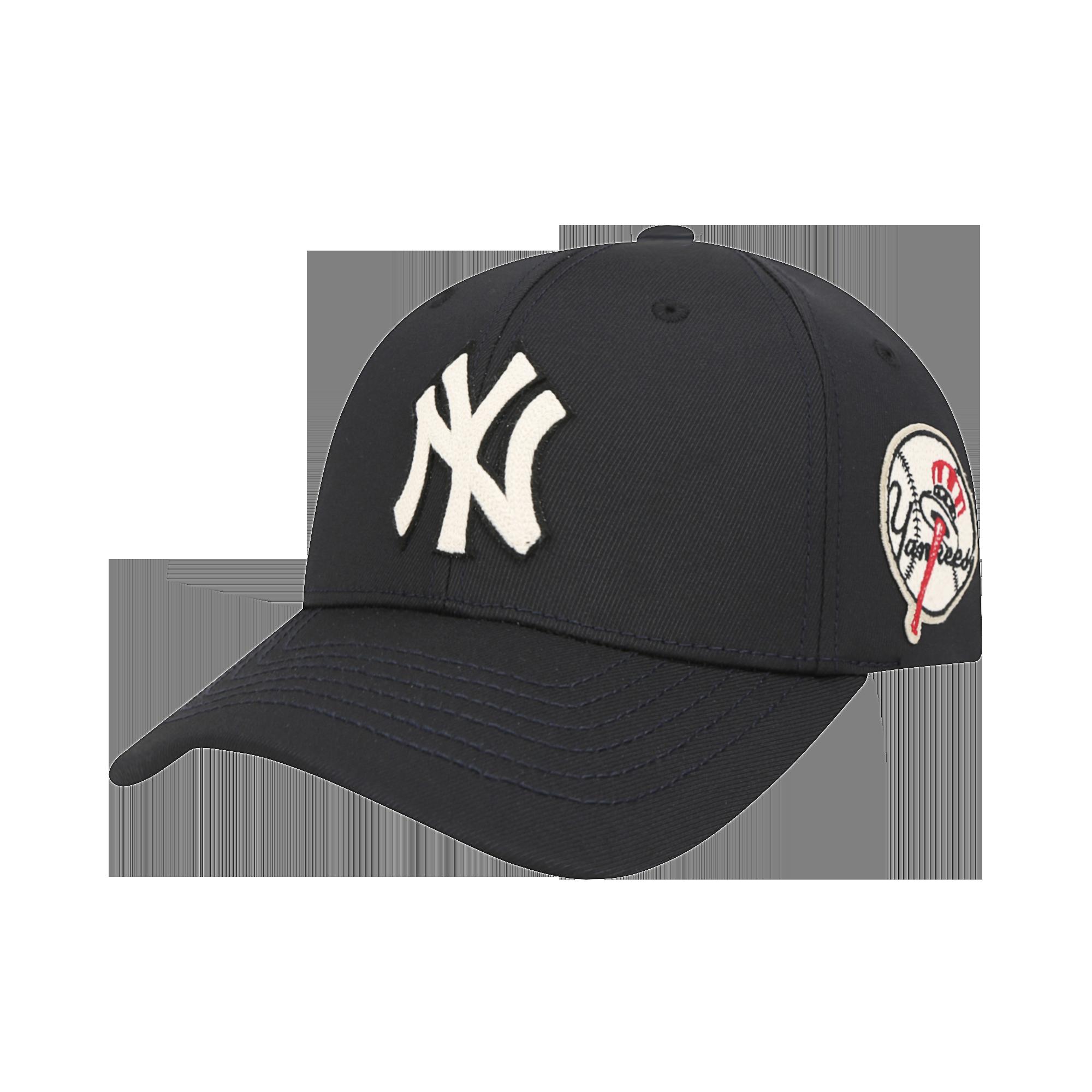 스탬프 커브캡 뉴욕양키스