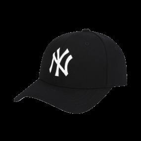 비하인드 커브캡 뉴욕 양키스