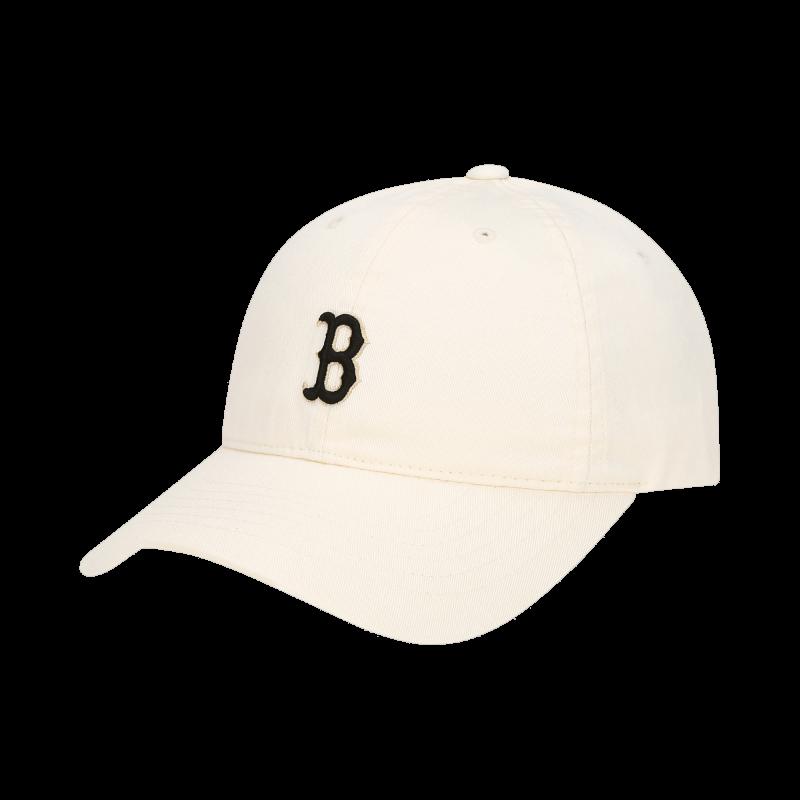 엠엘비(MLB) 루키 볼캡 B (IVORY)