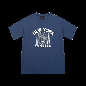 팝콘 빅보이  반팔 티셔츠 뉴욕양키스