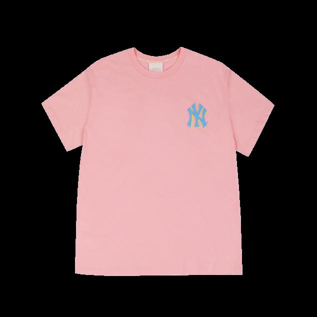 PLAY MLB 반팔 티셔츠 뉴욕양키스