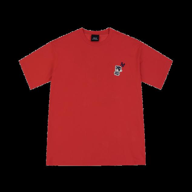 바크 반팔 티셔츠 뉴욕양키스