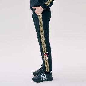 MLB X DISNEY 미키마우스 테잎 트레이닝 팬츠 뉴욕양키스