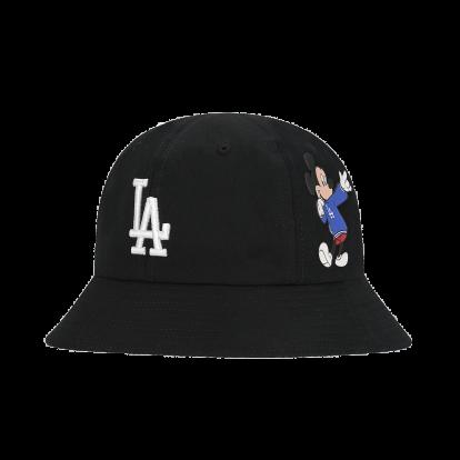 [현아착용] MLB X DISNEY 돔햇 LA다저스