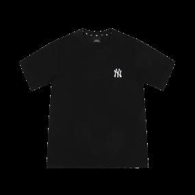 팝콘 빅로고 반팔 티셔츠 뉴욕양키스